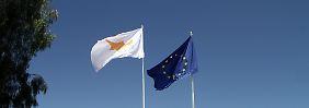 Lukrative Staatsbürgerschaft: Zypern verkauft EU-Pässe an Investoren