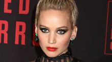 """""""Will ihn im Gefängnis sehen"""": Jennifer Lawrence wollte Weinstein töten"""