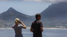 Auch die Touristenzahlen werden wohl wegen der anhaltenden Trockenheit und der Wassersparmaßnahmen abnehmen.