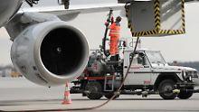 Betankung von Irans Flugzeug: Sicherheitskonferenz stand kurz vor Eklat