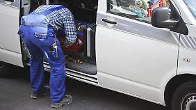 """""""Versorgungssicherheit gefährdet"""": Wirtschaft kritisiert Urteil zu Diesel-Fahrverbot scharf"""