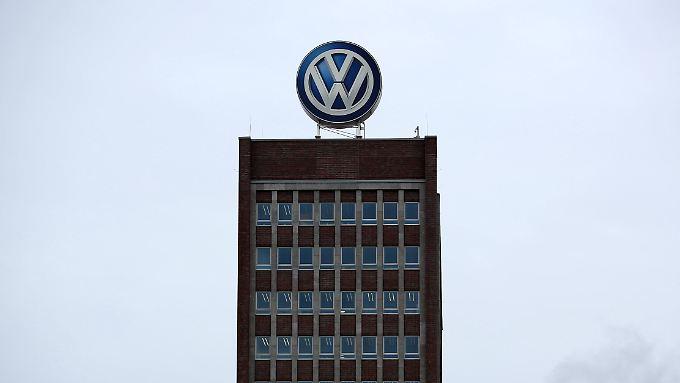 Bei der Musterklage am Oberlandesgericht Braunschweig geht es um Schadenersatzansprüche von 3,1 Milliarden Euro.