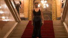 """""""Red Sparrow"""" bedient Klischees: Jennifer Lawrence - eine Klasse für sich"""