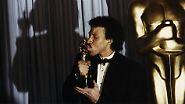 Filmmusik - das Sahnehäubchen: Beatles, Prince, Adele - diese Musiker haben einen Oscar