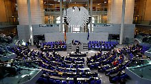 Mehrheit immer noch skeptisch: SPD-Anhänger befürworten Große Koalition