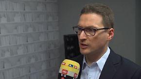 """IT-Sicherheitsexperte Herpig im Interview: """"Streng geheime Dokumente können nicht abgeflossen sein"""""""