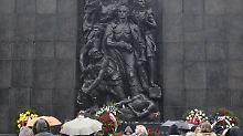 """""""Schaden für polnische Nation"""": Holocaust-Gesetz bringt ersten Fall hervor"""