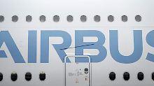 3600 Jobs in Gefahr: Airbus plant offenbar Stellenabbau