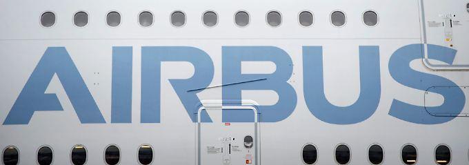 """""""Wir sind immer bemüht, die besten Lösungen für unsere Beschäftigten zu finden"""": Airbus schraubt an den Produktionsplänen für die Modelle A380 und A400M."""