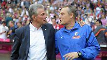 Heynckes-Nachfolger gesucht: Bayern liebäugelt mit Freiburg-Coach Streich