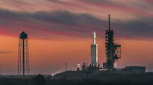 Milliardäre gen Mond und Mars: Ein neues Raumfahrtzeitalter dämmert