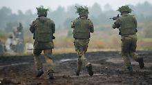 Bundeswehr in der Kritik: Gutachten zu Soldaten-Tod belastet Ausbilder