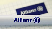 Etikettenschwindel Index Select: Gericht bemängelt Allianz-Rente