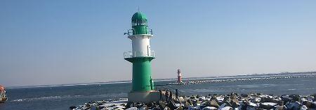 Brummbärenloch und WLAN: Ostsee lockt bei jedem Wetter