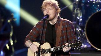 Mega-Konzert in Düsseldorf: 100 Bäume sollen für Ed Sheeran gefällt werden