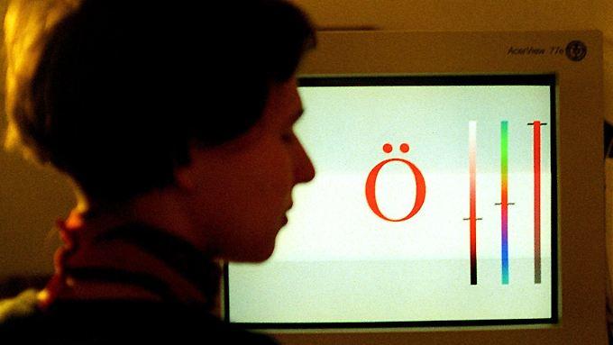 Für Synästhetiker verbinden sich Buchstaben, Zahlen, Wörter, aber auch Geräusche und Töne mit ganz bestimmten Farben.