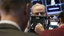 Der Börsen-Tag: Zwielichtige Attacke lässt ProSieben-Aktie abstürzen