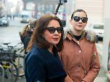 Berufungsprozess verloren: Nathalie Volks Mutter muss Geldstrafe zahlen