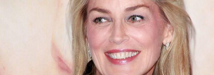 Sexsymbol und Kassengift: Die wilde Karriere von Sharon Stone