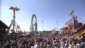 n-tv Dokumentation: Die Millionen-Party - Das Oktoberfest