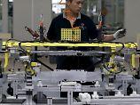 """E-Autos als """"strategische Säule"""": Daimler steigt bei Beijing Electric ein"""