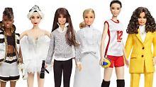 Zum Weltfrauentag 2018: Leyla Piedayesh bekommt eigene Barbie