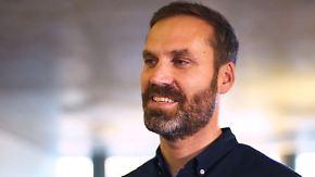 """Startup News: Philipp Tholen, Ava: """"Nutzer sind bereit, Daten abzugeben"""""""
