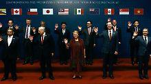 480 Millionen Verbraucher: TPP-Alternative unterzeichnet