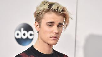 Promi-News des Tages: Justin Bieber verzweifelt an seinem neuen Luxusschlitten