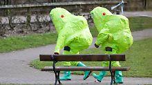 Nach Gift-Attake auf Ex-Spion: Britische Polizei fordert Militär an