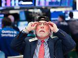 Der Börsen-Tag: Arbeitsmarktdaten euphorisieren Wall Street