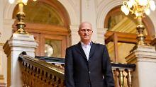 Neuer Bürgermeister für Hamburg: Tschentscher folgt auf Scholz