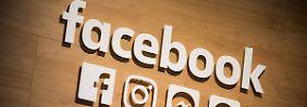 Mit Warner Music gegen Youtube: Facebook will mit Musik-Deal punkten