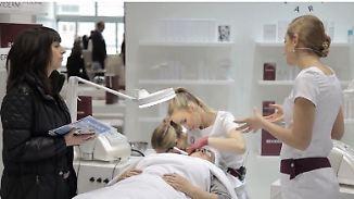 Cosmeceuticals erobern Beauty-Markt: Kosmetik will Medizin ähnlicher werden