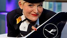 Kranich mit Übernahmehunger: Lufthansa strebt nach totaler Dominanz