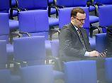 Kritik nach Hartz-IV-Äußerungen: CDU-Generalsekretärin weist Spahn zurecht