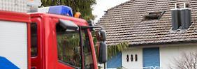 Schweizer Prozess um Bluttat: Vom Dorfnachbarn zum Vierfachmörder