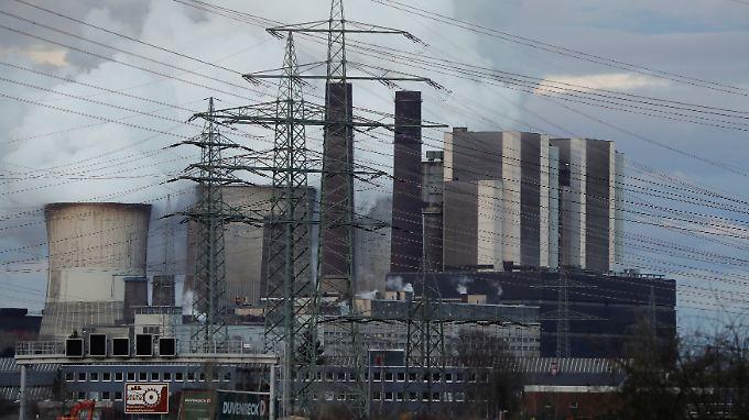 RWE wird künftig reiner Stromproduzent.