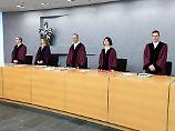 BGH weist Ansinnen ab: Sparkassen-Kundin bleibt Kunde