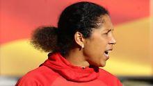 Horst Hrubesch übernimmt: DFB entlässt Bundestrainerin Steffi Jones