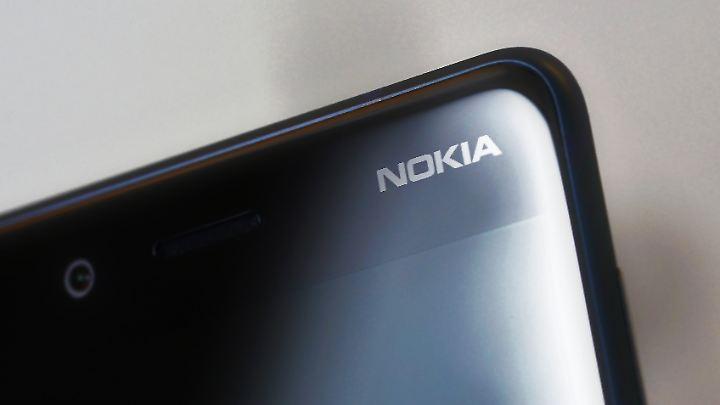 Der Nachfolger des Nokia 8 soll revolutionäre Technik an Bord haben.
