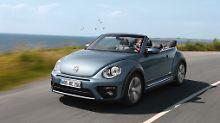 Beetle-Produktion endet: Volkswagen beerdigt endgültig eine Ikone