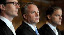 Ex-Chef Stolberg droht Haft: Der Beluga-Reeder, der sie alle täuschte