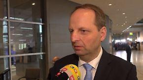 """Thomas Heilmann zu Merkels Wiederwahl: """"Veranstaltung gestört von AfD und Linkspartei"""""""
