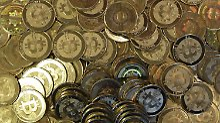 Der Tag: Forscher finden Kinderpornografie in Bitcoin-Blockchain