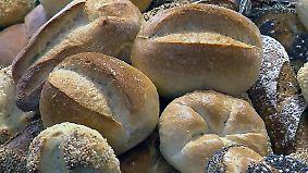 Brötchen vom Bäcker oder Discounter?: Preis sagt oftmals wenig über Qualität der Backwaren