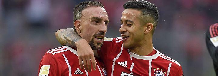 Fünf Fakten vor dem 27. Spieltag: FC Bayern feiert in Leipzig großes Jubiläum