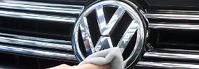 Kläger bekommt Neuwagen: VW-Händler muss Diesel umtauschen