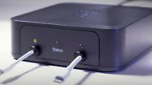 GrayKey macht's Behörden leicht: Kleine Box knackt angeblich jedes iPhone