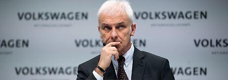 RTL/n-tv Trendbarometer: VW-Boni stoßen auf Unverständnis